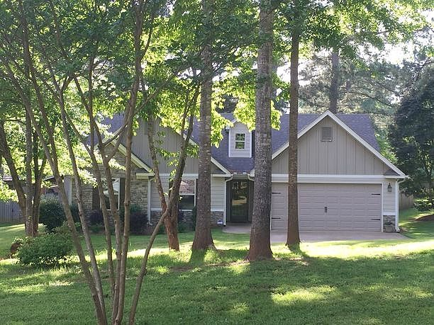 Image of rent to own home in Manchester, GA