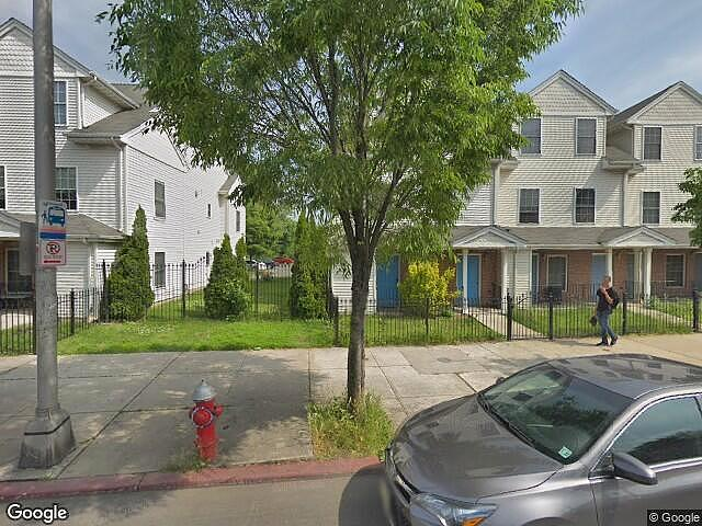 Image of rent to own home in Jersey City, NJ