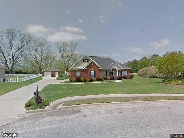 3 Bedrooms / 2 Bathrooms - Est. $1,768.00 / Month* for rent in Dothan, AL