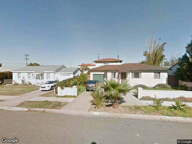 Image of rent to own home in Imperial Beach, CA
