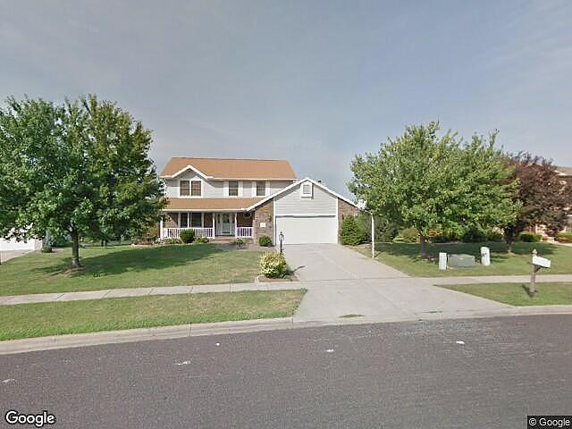 Image of rent to own home in Washington, IL