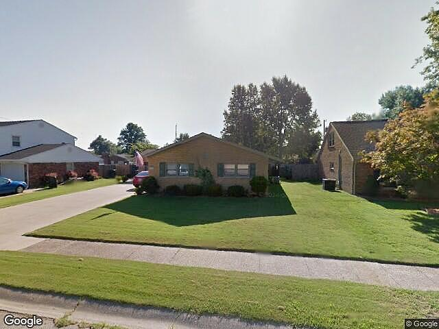 Image of rent to own home in Owensboro, KY