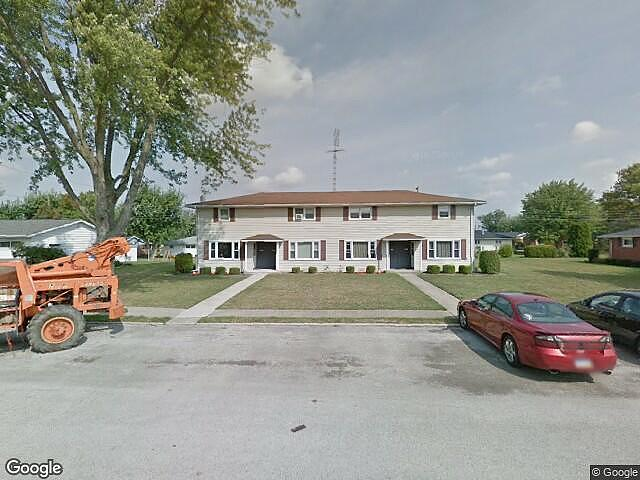 Image of rent to own home in St. Henry, OH