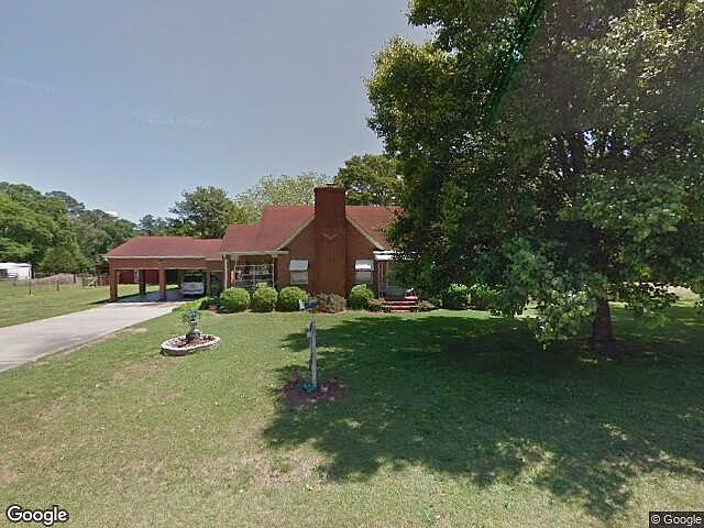 Image of rent to own home in Bowersville, GA