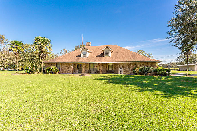 Image of rent to own home in White Castle, LA