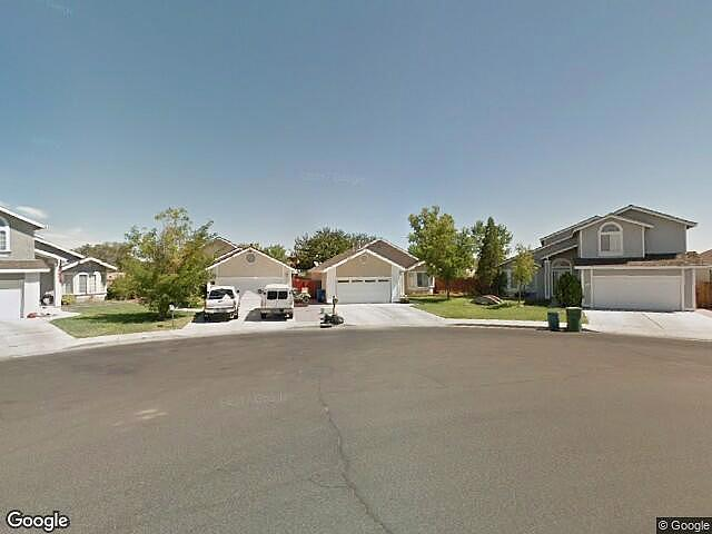 Image of rent to own home in Fallon, NV