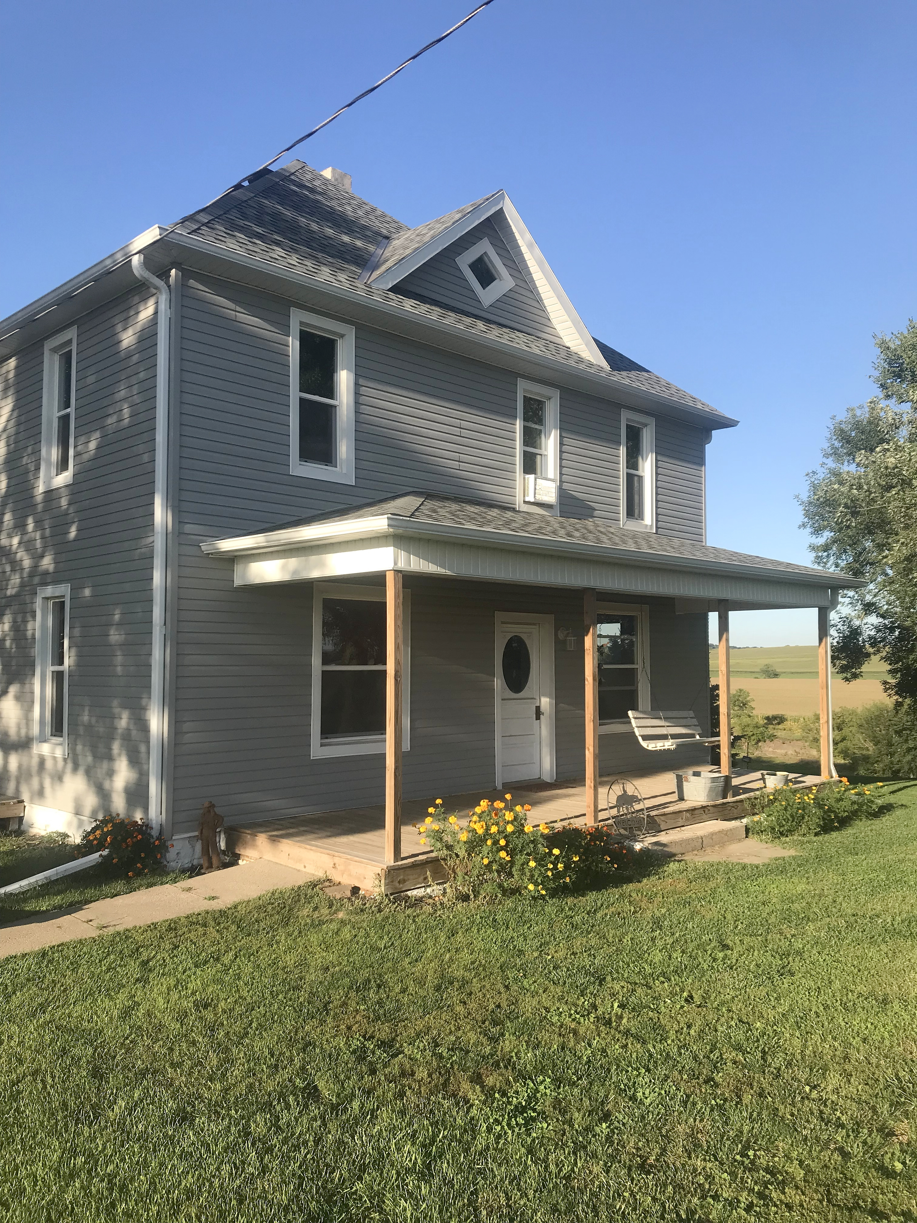 Image of rent to own home in Howells, NE