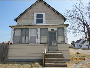 Image of rent to own home in Michigan City, IN