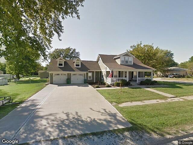 Image of rent to own home in Peculiar, MO
