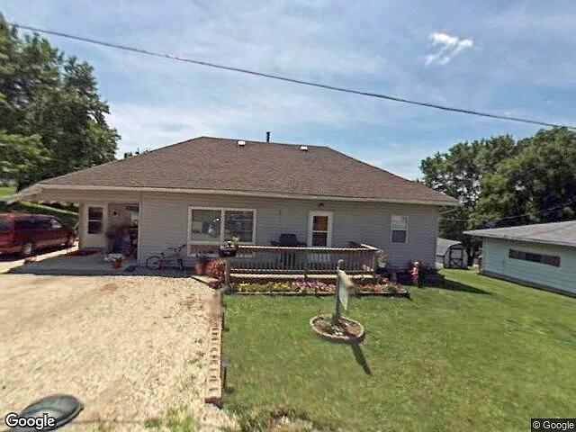 Image of rent to own home in Princeton, MO