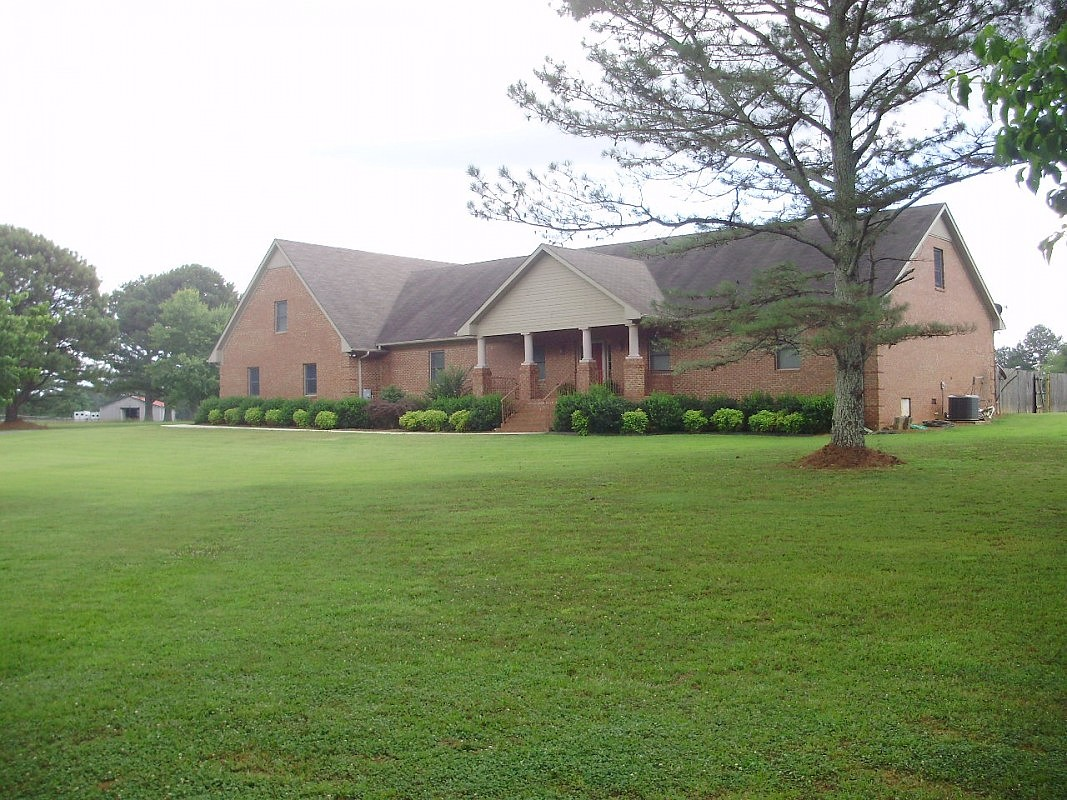 Image of rent to own home in Toney, AL