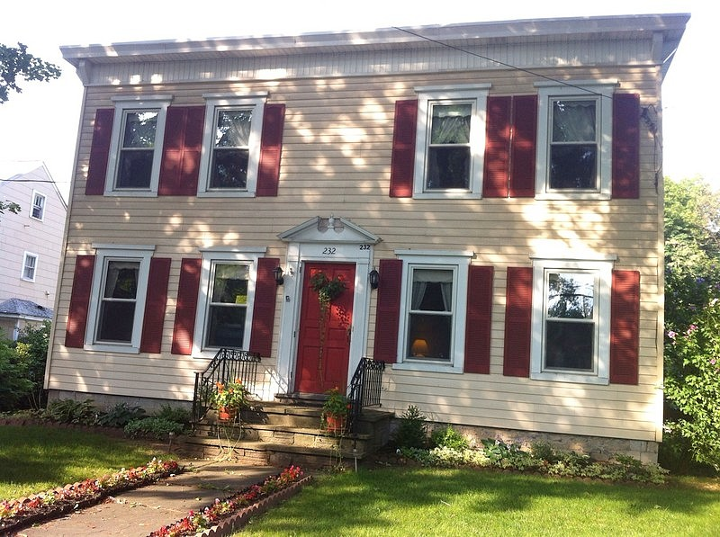 4 Bedrooms / 1.5 Bathrooms - Est. $1,117.00 / Month* for rent in Middleburgh, NY