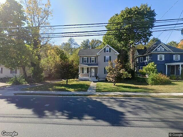 Image of rent to own home in Glassboro, NJ