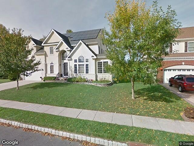 Image of rent to own home in Howell, NJ