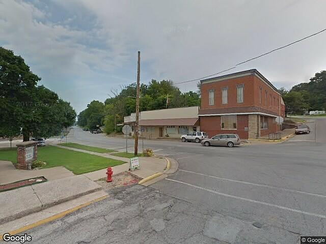 Image of rent to own home in Pleasant Hill, IL