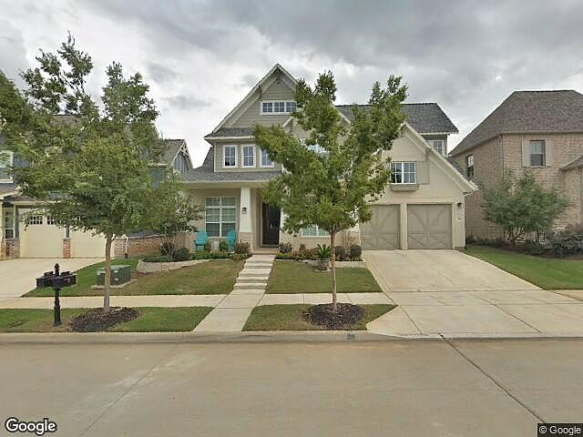 Image of rent to own home in Flower Mound, TX