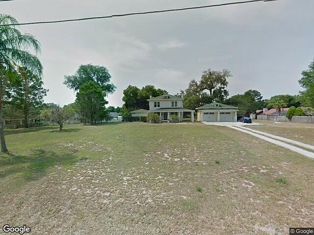 Image of rent to own home in Winter Haven, FL