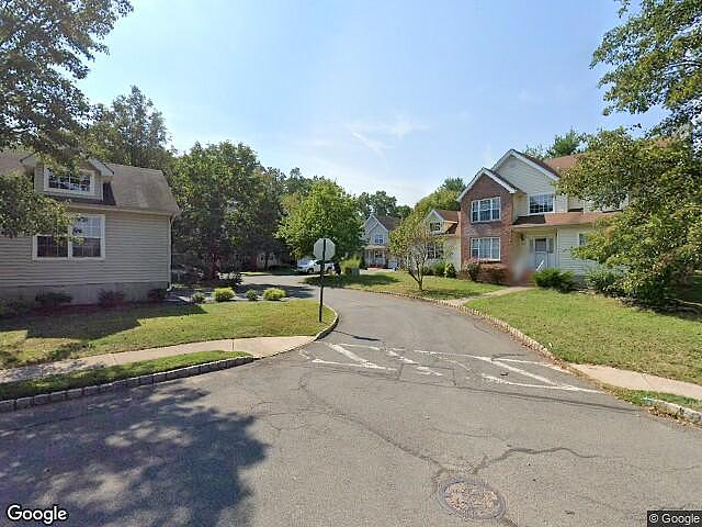Image of rent to own home in Hillsborough, NJ