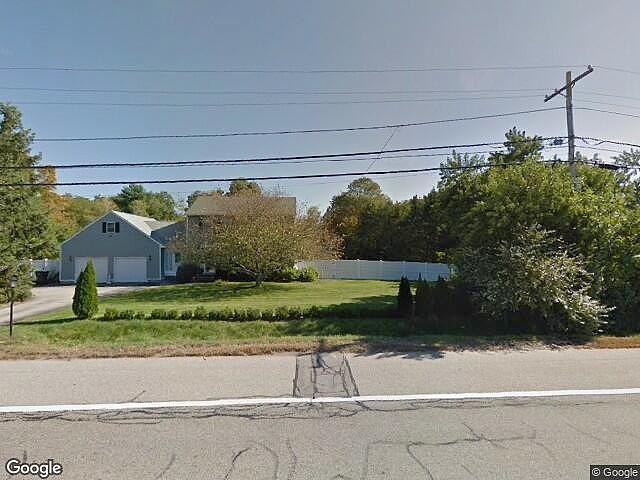 Image of rent to own home in North Kingstown, RI