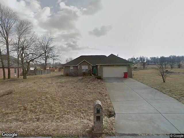 Image of rent to own home in Ash Grove, MO