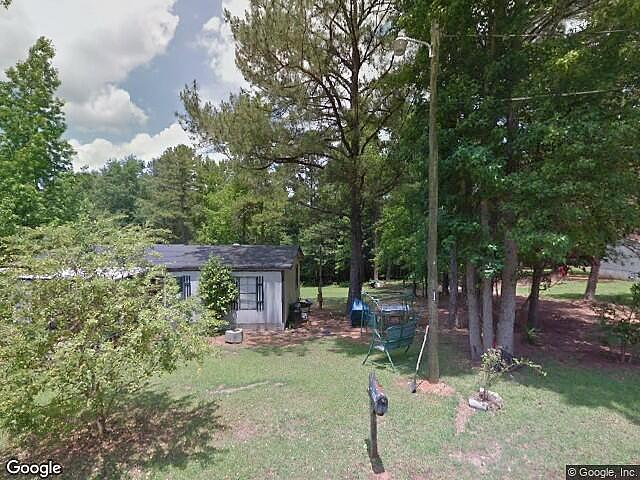 Image of rent to own home in Colbert, GA