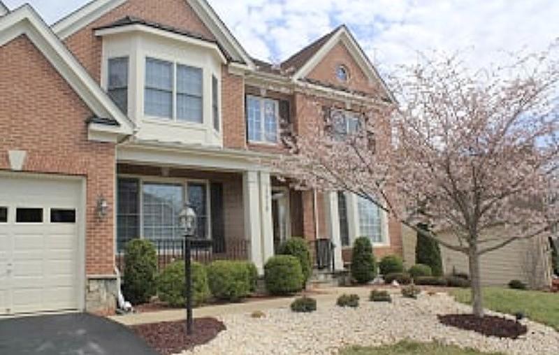 Image of rent to own home in Woodbridge, VA