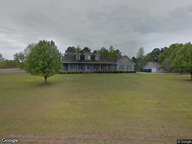 Image of rent to own home in Buhl, AL