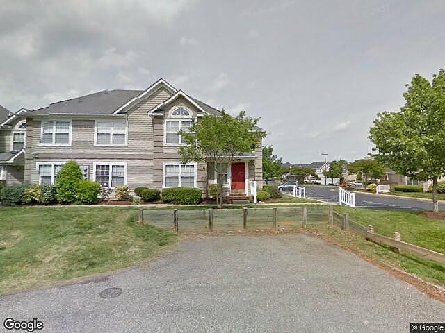 Image of rent to own home in Williamsburg, VA