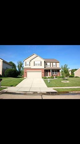Image of rent to own home in Burlington, KY