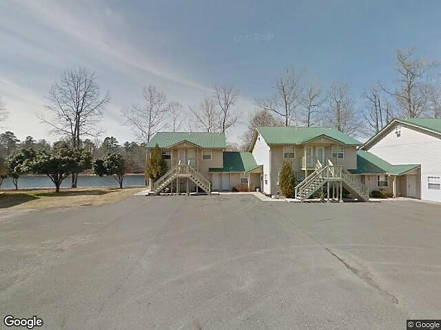 Image of rent to own home in Hot Springs, AR