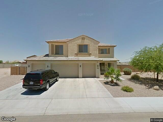 Image of rent to own home in Maricopa, AZ