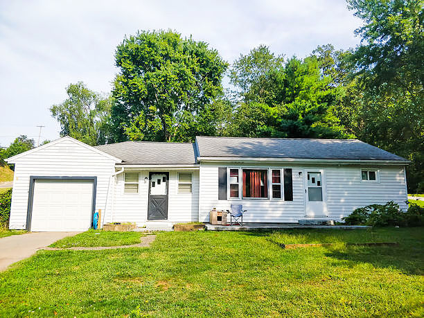 Image of rent to own home in Washington, WV