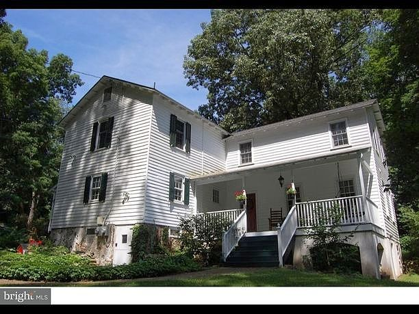 Image of rent to own home in Cheyney, PA