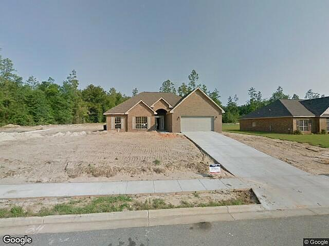 Image of rent to own home in Saraland, AL
