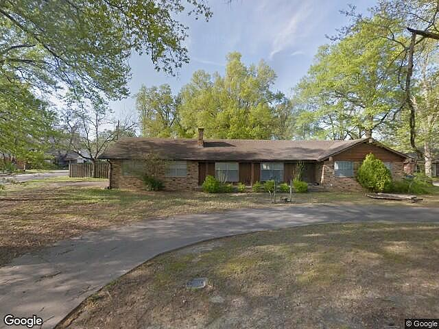 Image of rent to own home in Mena, AR