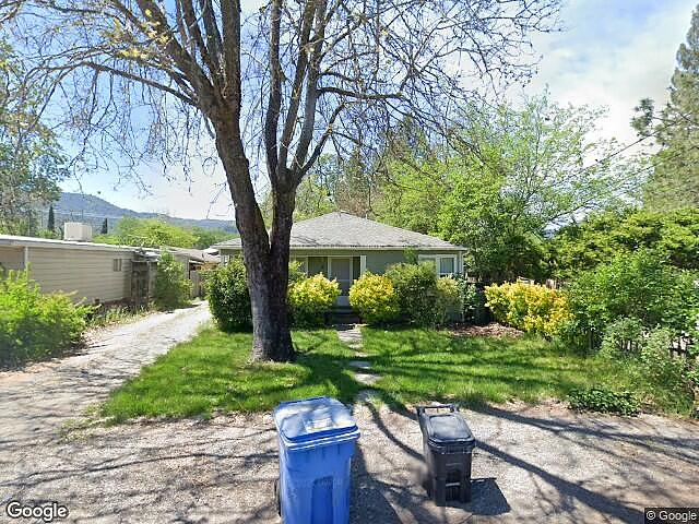 Image of rent to own home in Ukiah, CA