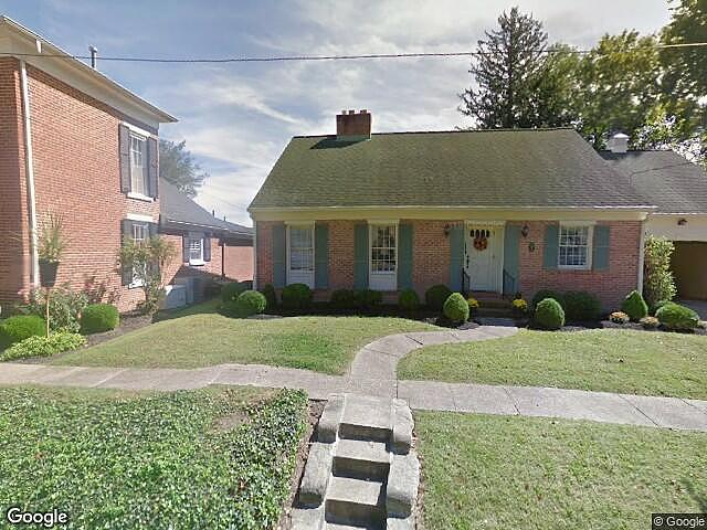 Image of rent to own home in Gallipolis, OH