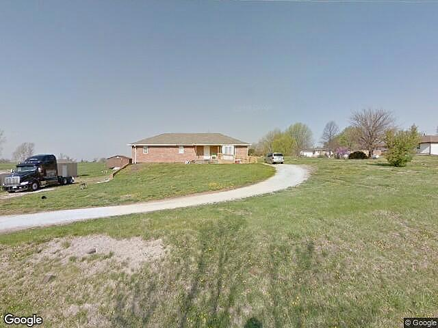 Image of rent to own home in Morrisville, MO
