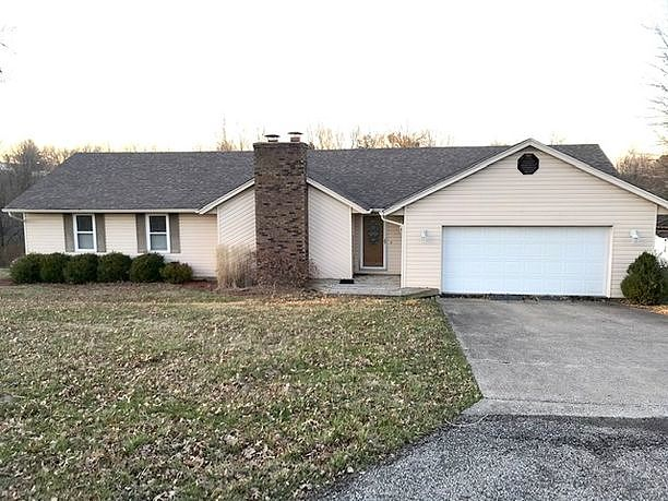 Image of rent to own home in Dry Ridge, KY
