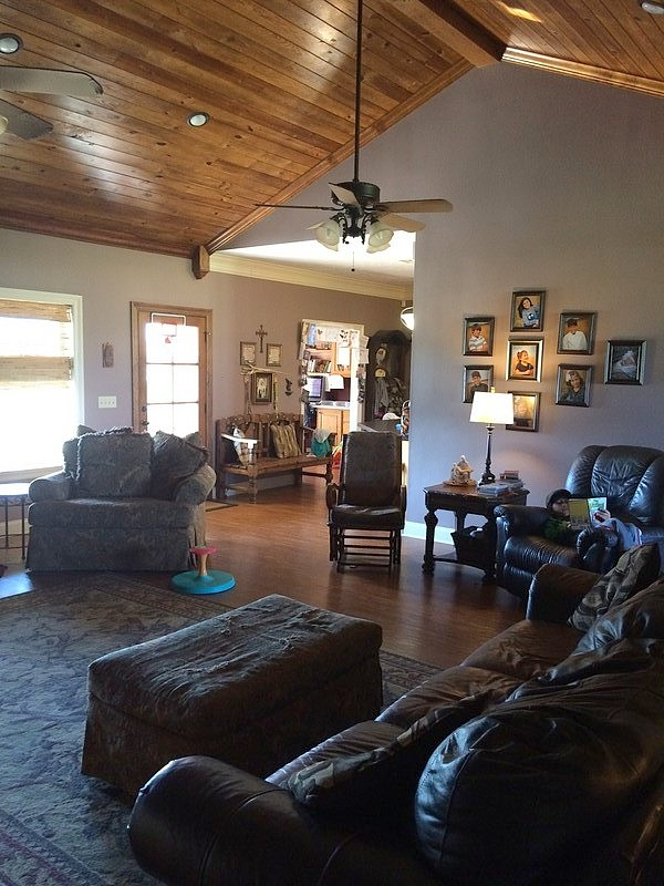 Image of rent to own home in Church Point, LA