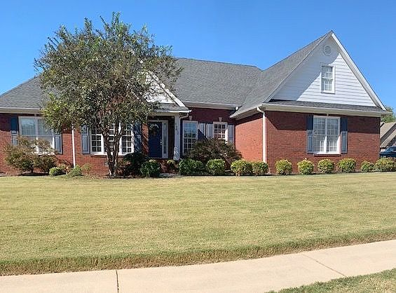 Image of rent to own home in Owens Cross Roads, AL