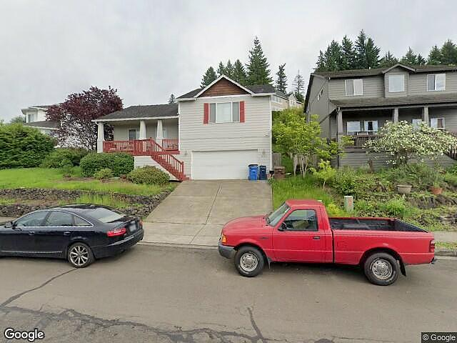 Image of rent to own home in Camas, WA