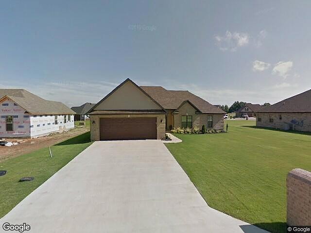 Image of rent to own home in Bono, AR