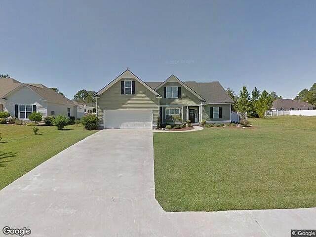 Image of rent to own home in Hahira, GA
