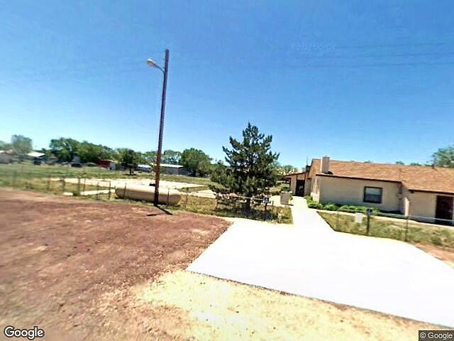 Image of rent to own home in Vernon, AZ
