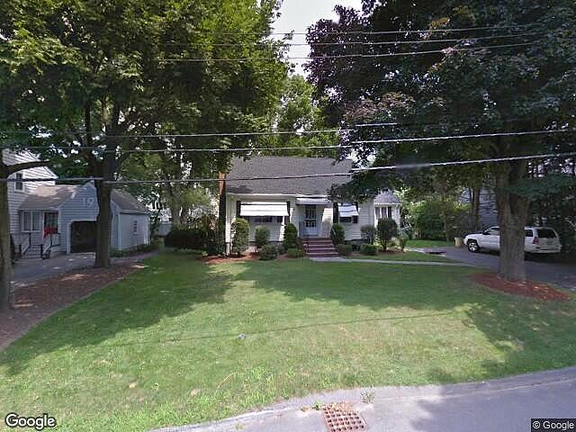 Image of rent to own home in Lexington, MA