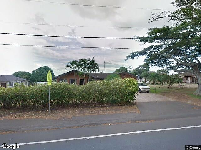 Image of rent to own home in Wailuku, HI