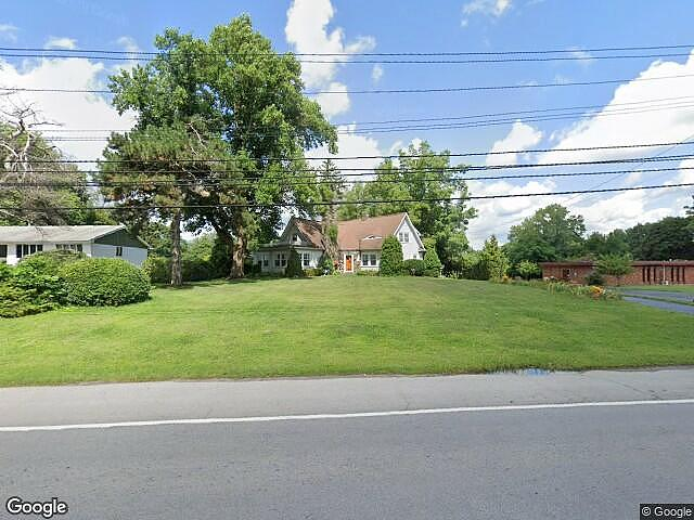 Image of rent to own home in Lockport, NY