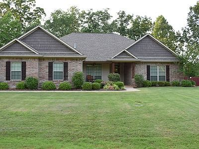 4 Bedrooms / 2 Bathrooms - Est. $1,951.00 / Month* for rent in Texarkana, TX
