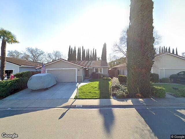 Image of rent to own home in Dublin, CA